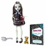 Monster High Frankie Stein Doll - click to enlarge