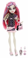 Monster High Ghouls Night Out Rochelle Goyle Doll - click to enlarge