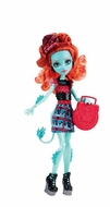 Monster High Monster Exchange Program Lorna McNessie Doll - click to enlarge