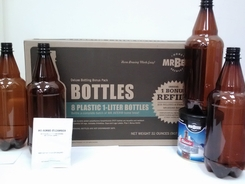 Mr.Beer 22011 Bottling Bonus Pack - click to enlarge