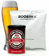 Mr.Beer 60022 Octoberfest Vienna Lager Brew Pack - click to enlarge