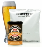 Mr.Beer 60023 West Coast Pale Ale Brew Pack - click to enlarge