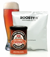 Mr.Beer 60024 Englishman's Nut-Brown Ale Brew Pack - click to enlarge