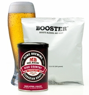 Mr.Beer 60025 High Country Canadian Draft Brew Pack - click to enlarge