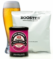 Mr.Beer 60035 Classic American Blonde Ale Brew Pack - click to enlarge