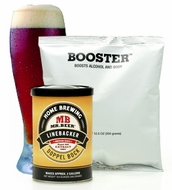 Mr.Beer 60039 Linebacker Doppel Bock Brew Pack - click to enlarge