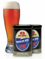 Mr.Beer 60042 American Devil IPA Premium Brew Pack - click to enlarge