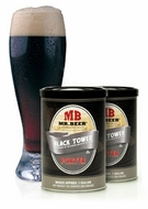 Mr.Beer 60045 Black Tower Porter - click to enlarge