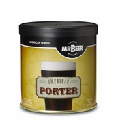 Mr Beer 60953 American Porter Brew Pack Refill - click to enlarge