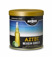 Mr Beer 60961 Aztec Mexican Cerveza International Series Brew Pack Refill - click to enlarge