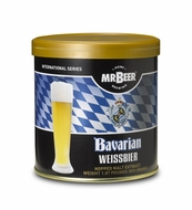 Mr Beer 60963 Bavarian Wiessenbier International Series Brew Pack Refill - click to enlarge