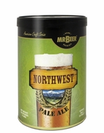 Mr Beer 60976 Northwest Pale Ale Craft Series Brew Pack Refill - click to enlarge