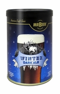 Mr Beer 60978 Winter Dark Ale Craft Series Brew Pack Refill - click to enlarge