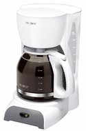 Mr. Coffee DR12 12 Cup Coffee Maker - click to enlarge