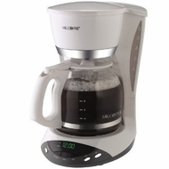 Mr. Coffee DWX20 12-Cup Programmable Coffeemaker - click to enlarge