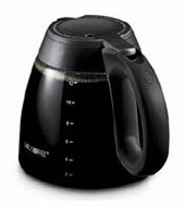 Mr. Coffee ISD13 12 Cup Replacement Decanter - click to enlarge
