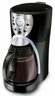 Mr. Coffee ISX43 12 Cup Programmable Coffeemaker - click to enlarge