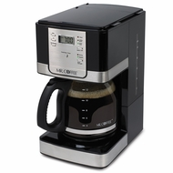 Mr. Coffee JWX27 12 Cup Coffee Maker - click to enlarge