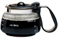 Mr. Coffee ND4-1 4 Cup Replacement Decanter
