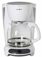 Mr. Coffee TF12 12 Cup Coffee Maker - click to enlarge