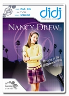 Nancy Drew Didj Game - click to enlarge