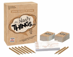 Nasty things game - click to enlarge