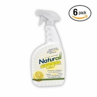Naturall Multi-Purpose Lemon - NAT32CL - click to enlarge