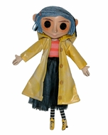 NECA Coraline Doll - click to enlarge
