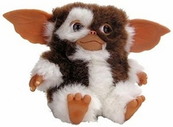 Neca Toys Plush Figures - Gremlins - GIZMO - click to enlarge