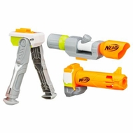 Nerf Modulus Long Range Upgrade Kit - click to enlarge