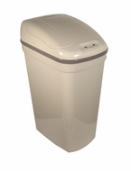 Nine Stars DZT-20-1 Infrared Trashcan, 5.2 Gallon - click to enlarge