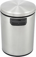 Nine Stars DZT-Color Infrared Trashcan, 1.3 Gallon - click to enlarge