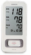Omron HEM-7300W Women's Automatic Blood Pressure Monitor - click to enlarge
