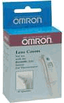 Omron MC-505LC Disposable Lens Covers for Ear Thermometers (40 pack)