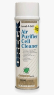 Oreck Air Purifier Cleaner - click to enlarge