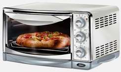 Oster 6291 6 Slice Convection Toaster Oven - click to enlarge