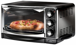 Oster 6293 6 Slice Convection Toaster Oven - click to enlarge