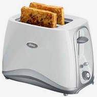 Oster 6331 2 Slice Toaster - click to enlarge
