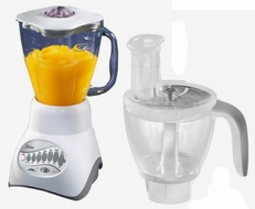 Oster 6873 14-Speed Blender / Food Processor - click to enlarge