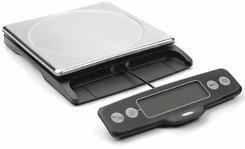 Oxo 1130800 Good Grips Food Scale with Pull-Out Display - click to enlarge