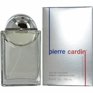 Pierre Cardin Innovation Cologne Spray for Men- 3.4oz - click to enlarge