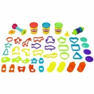 Play-Doh Super Molding Mania - click to enlarge