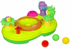 Playskool Busy Ball-Tivity Center - click to enlarge