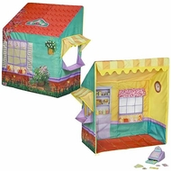 Playskool Dream Town Cherry Blossom Market - click to enlarge