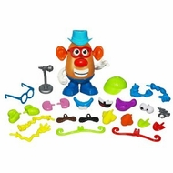 Playskool Mr. Potato Head Silly Suitcase - click to enlarge