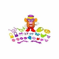 Playskool Mrs. Potato Head Silly Suitcase - click to enlarge