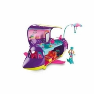 Polly Pocket Adventure Jet - click to enlarge
