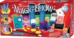 Poof Slinky 100 pc magic set - click to enlarge