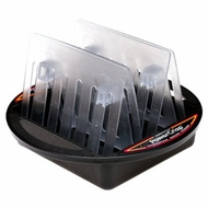 Presto 05100 Microwave Bacon Cooker - click to enlarge