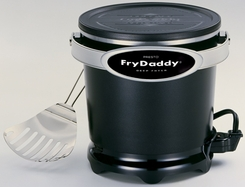Presto 05420 FryDaddy Electric Deep Fryer - click to enlarge